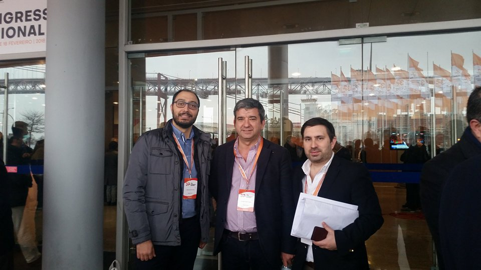 PSD Águeda presente no 37.º Congresso Nacional do PSD