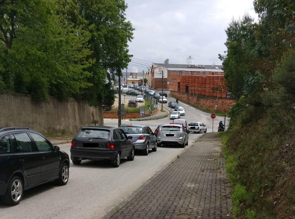 PSD Águeda exige solução para o congestionamento do trânsito