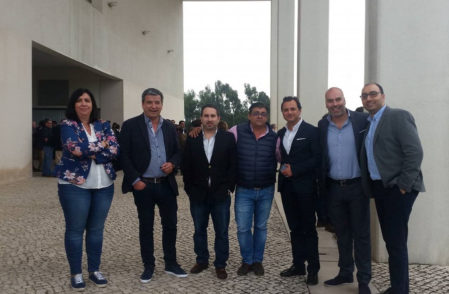 Militantes do PSD Águeda integram Conselho Estratégico Nacional do PSD