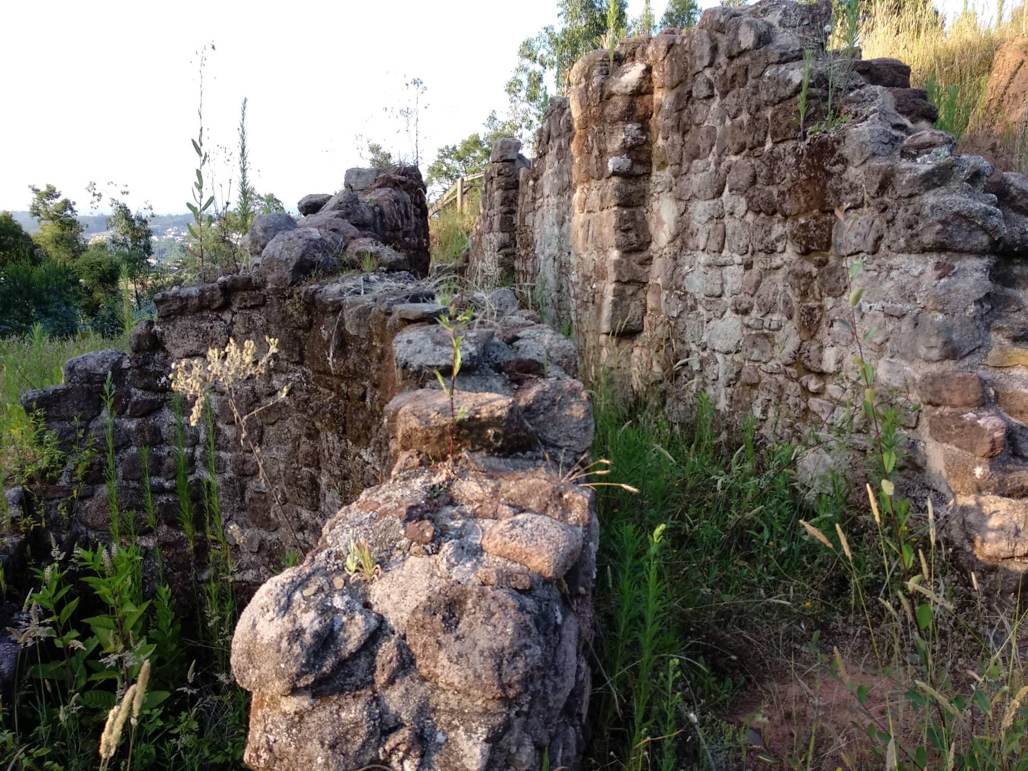 Câmara Municipal deixa Estação Arqueológica ao abandono