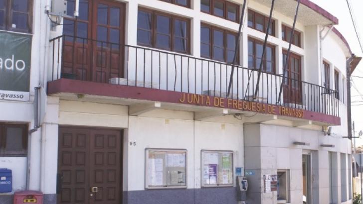 Conheça a Lista candidata à UF de Travassô e Óis da Ribeira