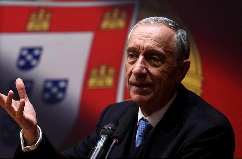 Vitória do Prof. Marcelo Rebelo de Sousa nas Presidênciais 2016
